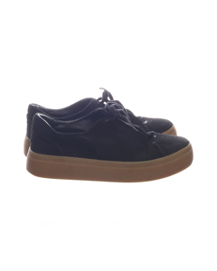 Cos, Sneakers, Strl: 38, Svart
