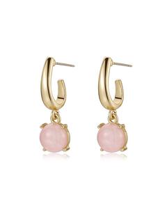 Menton Earring G Gold