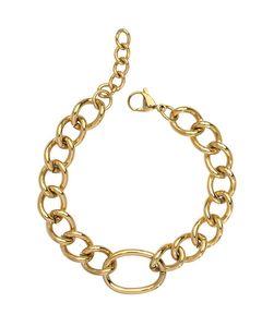 Cher Chain Bracelet G Gold