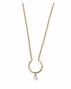 Nova Necklace G Gold