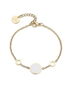 Twhiggy Bracelet Gold