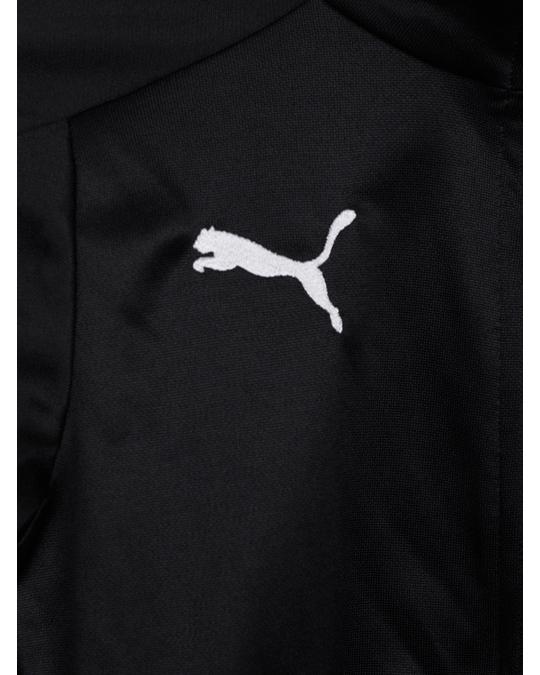 PUMA Liga Casuals Tracktop Jr Puma Black-puma White