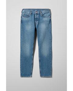Pine Regular Tapered Jeans Marfa Blue