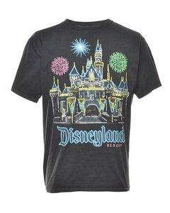 Disneyland Resort Printed T-shirt