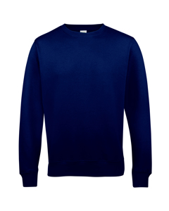 Awdis Gewoon Hoods Awdis Unisex Crew Neck Plain Sweatshirt (280 Gsm)