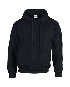 Gildan Heavy Blend Adult Unisex Hooded Sweatshirt / Hoodie