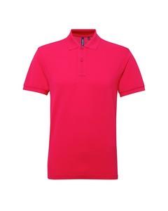 Asquith&Fox Herren Poloshirt