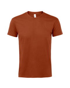 Sols Mens Imperial Heavyweight Short Sleeve T-shirt