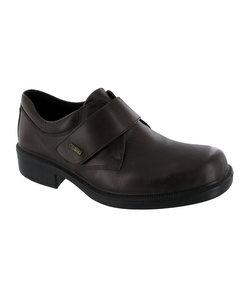 Cotswold Cleeve Herren Schuhe mit Klettverschluss