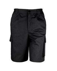 Result Unisex Work-Guard Action Shorts