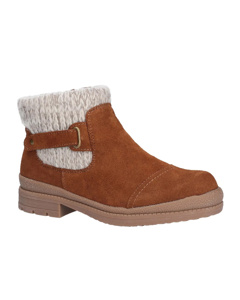 Fleet & Foster Womens/ladies Rummy Ankle Boot