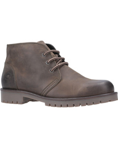 Cotswold Mens Stroud Lace Up Leather Boot