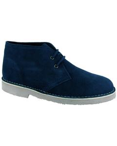 Cotswold Sahara Herren Desert-Boots / Schuhe, halbhoch