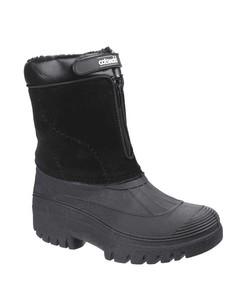 Cotswold Mens Venture Waterproof Winter Boots