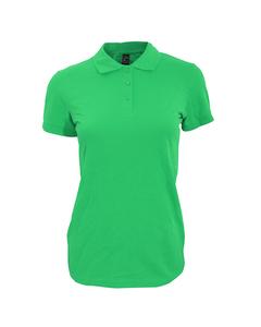 Sols Womens/ladies Perfect Pique Short Sleeve Polo Shirt