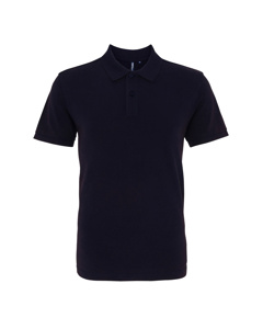 Asquith & Fox Herren Polo-shirt, Kurzarm