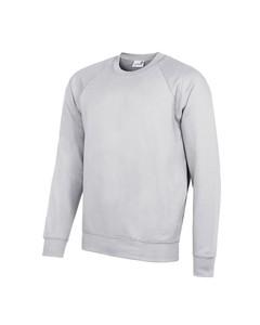 AWDis Academy Herren Rundhals-Sweatshirt