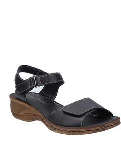 Fleet & Foster Womens/ladies Linden Touch Fastening Sandals
