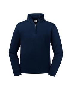 Russell Herren Authentic Zip Sweatshirt