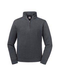 Russell Herren Authentic Zip Sweatshirt