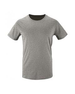 SOLS Herren T-Shirt Milo Organic