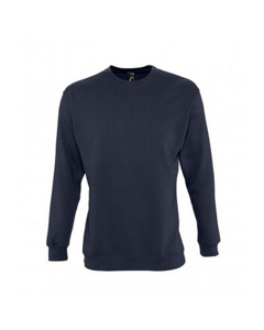 Sols Mens Supreme Plain Cotton Rich Sweatshirt