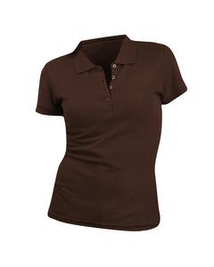 SOLS People Damen Polo-Shirt, Kurzarm