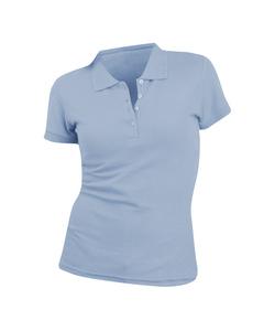 Sols Vrouwen/dames Mensen Pique Korte Mouw Katoenen Poloshirt