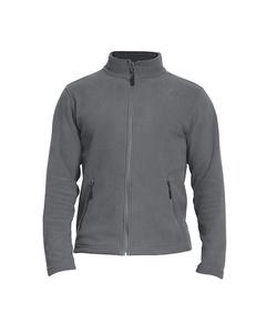 Gildan Herren Hammer Mikro Fleece Jacke