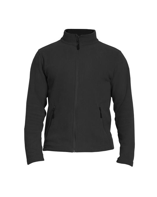 Gildan Gildan Herren Hammer Mikro Fleece Jacke