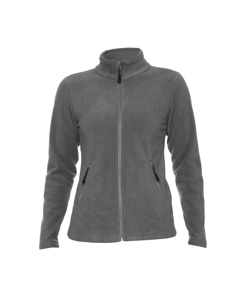 Gildan Hammer Womens/ladies Micro Fleece Jacket