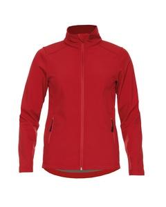 Gildan Womens/ladies Hammer Soft Shell Jacket