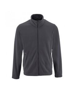 Sols Mens Norman Fleece Jacket