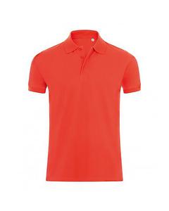 Sols Mens Phoenix Short Sleeve Pique Polo Shirt
