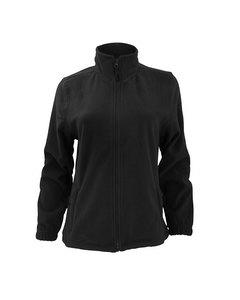 Sols Womens/ladies North Full Zip Fleece Jacket