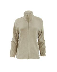 Sols Dames/dames North Full Zip Fleece Jacket