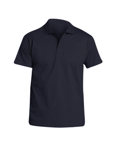Sols Mens Prescott Jersey Short Sleeve Polo Shirt
