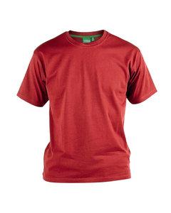 Duke Herren T-Shirt Flyers-2 mit Rundhalsausschnitt, Kingsize