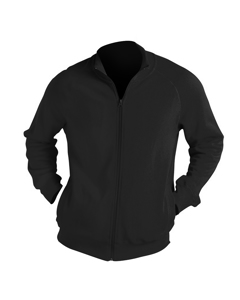 Sols Heren Sundae Full Zip Sweat Jacket