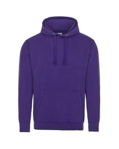 Awdis Gewoon Hoods Volwassenen Unisex Supersoft Hooded Sweatshirt/hoodie