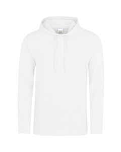 AWDis Just Hoods Herren Kapuzen-Sweater, leicht