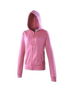 Awdis Meisjesvrouwen/dames Hooded Sweatshirt / Hoodie / Zoodie
