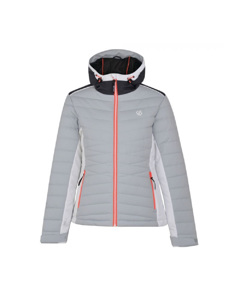 Dare 2b Dames/dames Simpatico Quilted Ski Jacket