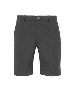 Asquith & Fox Mens Casual Chino Shorts