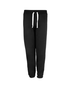 Awdis Girlie Ladies Cuffed Jogging Bottoms / Sweatpants