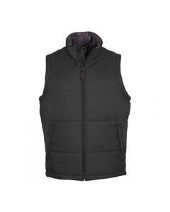 Sols Warm Unisex Padded Bodywarmer Jacket