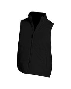 Sols Warm Unisex Padded Bodywarmer Jacket