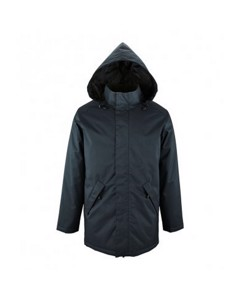 Sols Unisex Adults Robyn Padded Jacket