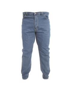 Duke Mens Rockford Carlos Kingsize Stretch Jeans