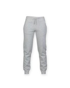 Skinni Minni Childrens/kids Slim Cuffed Jogging Bottoms/trousers